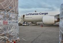 Samolot, któy obsłuży neutralne klimatycznie połączenie cargo