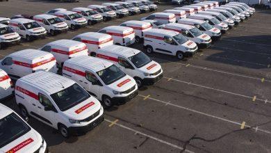 Nowe pojazdy dla Poczty Polskiej