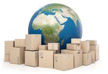 środowisko, e-commerce, ziemia
