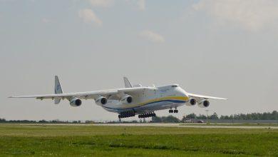 Wyniki lotniczego cargo w marcu