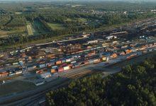 Znaczenie kolei w transporcie międzynarodowym