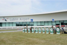 Port Lotniczy Lublin szuka partnera do budowy hangarów