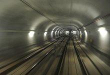 Tunel dalekobieżny w Łodzi