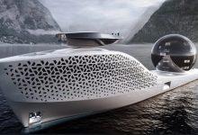 Ned-Project, polski statek napędzany energią jądrową