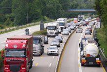 Pakiet mobilności, autostrada Niemcy