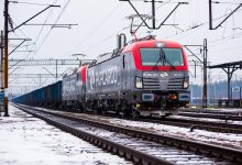 PKP Cargo Connect