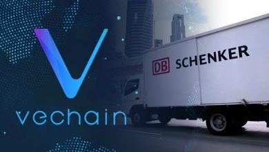 Co to jest VeChain