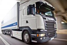 PEKAES, ciężarówka