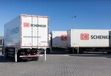 swap body DB Schenker, połączenie między Krakowem a Bolonią