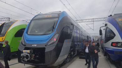 Nowy hybrydowy pociąg od FPS