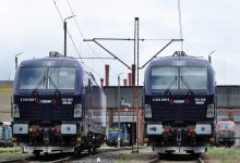 CARGOUNIT kupuje lokomotywy VECTRON