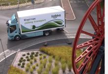 Źabka podejmuje współpracę z Volvo Polska.