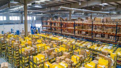 amazon nowe centrum logistyczne