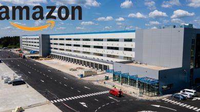 Amazon w Polsce zarobki dodatki