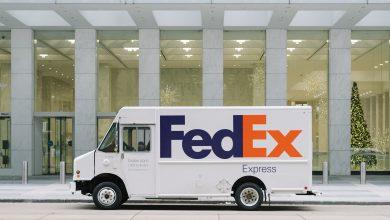 e-commerce Fedex