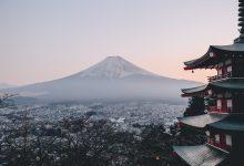 Japońska gospodarka