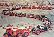 Najdłuższa ciężarówka świata