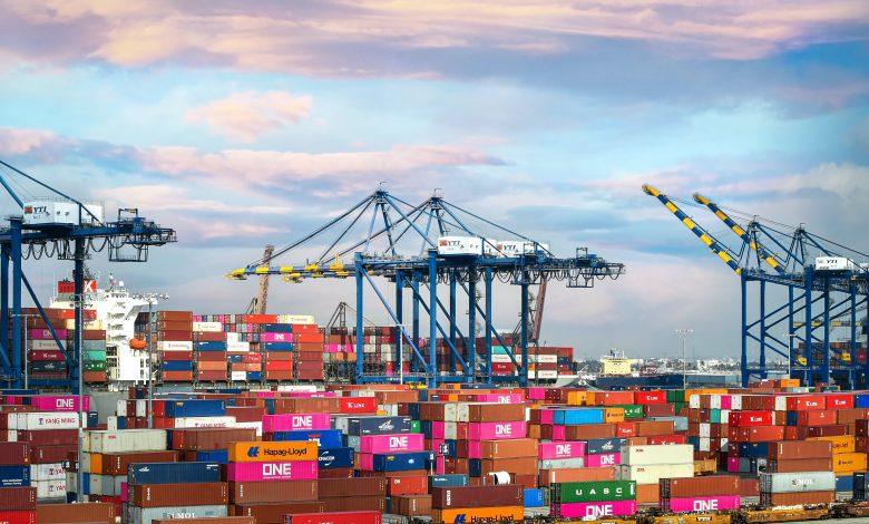 Zerwane łańcuchy dostaw w USA