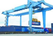 Wkrótce ruszy rozbudowa portu Małaszewicze