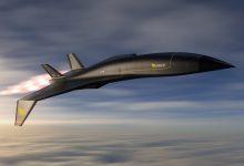 Hermeus to samolot pasażerski przyszłości.